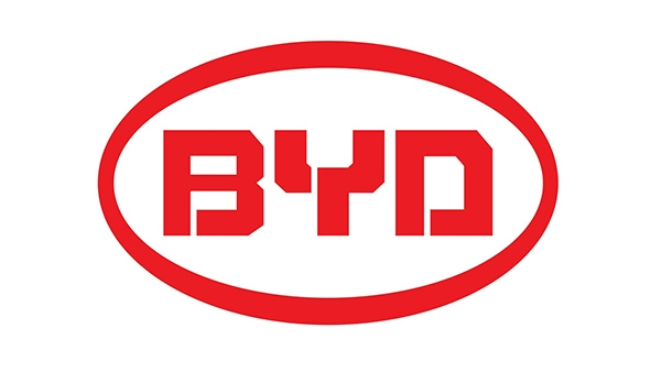 Cooperative customer of GDD charging-BYD